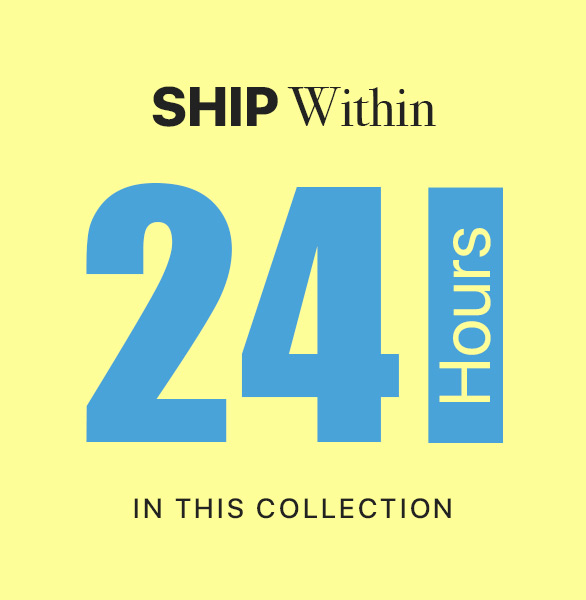 Ship Within 24 Hours