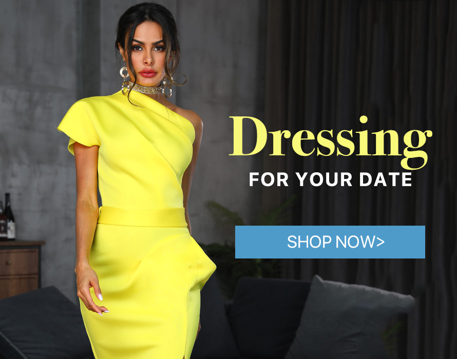 Dressing For Your Date