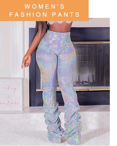 Women's Fashion Pants