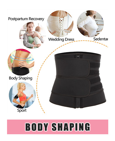 body shaping