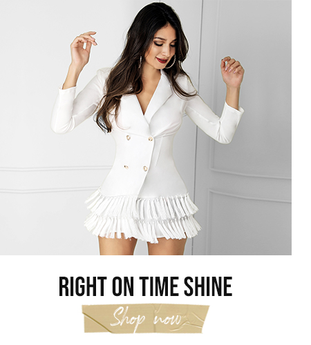 Right On Time Shine