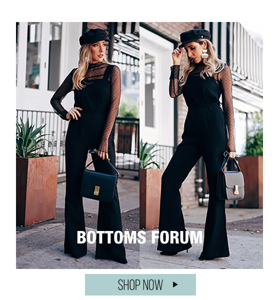 Bottoms Forum