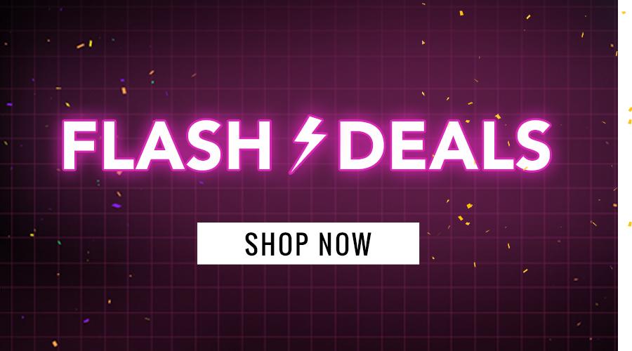 Flash Deals