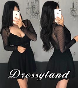 Dressyland