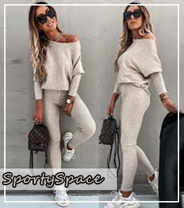 SportySpace
