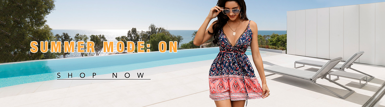 Summer Mode:On