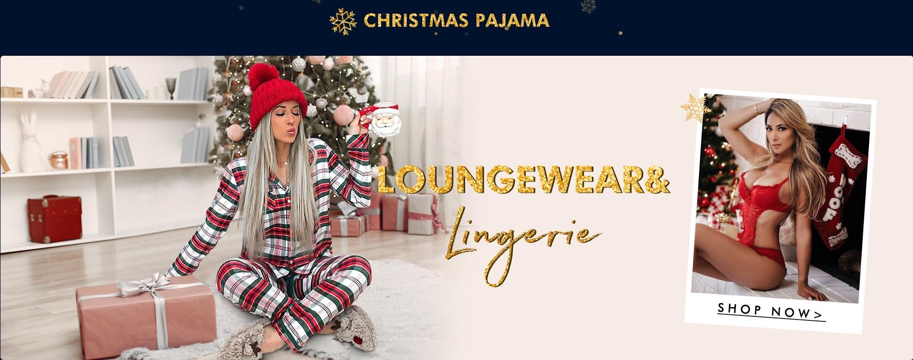 Christmas Pajama