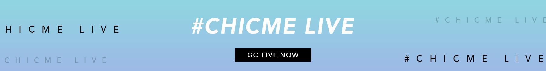 go live now