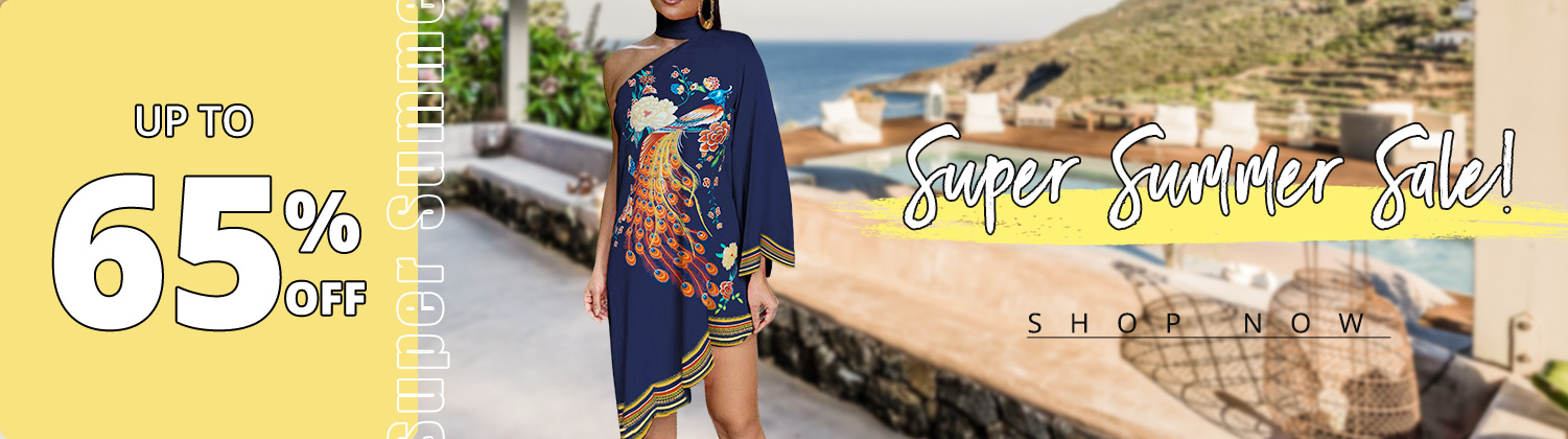 Super Sunmmer sale