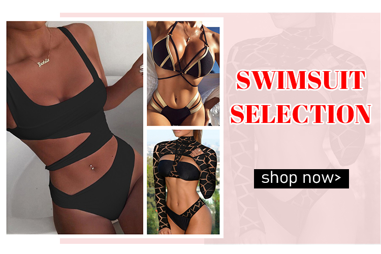 Swimsuit Selection