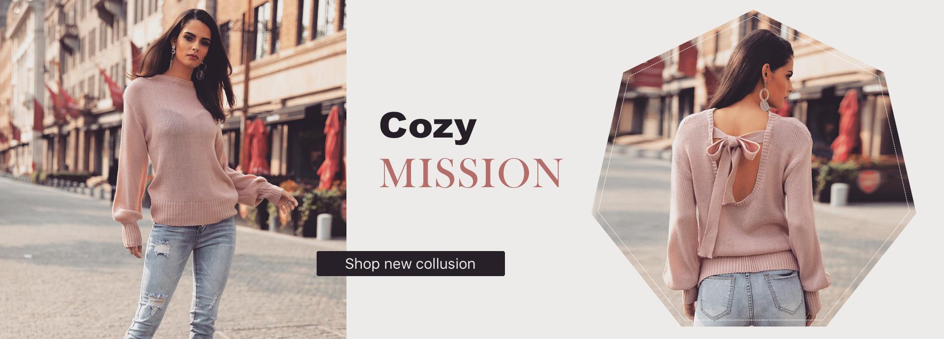 Cozy MISSION