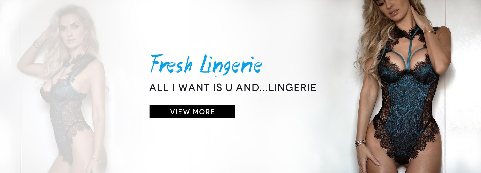 Fresh Lingerie