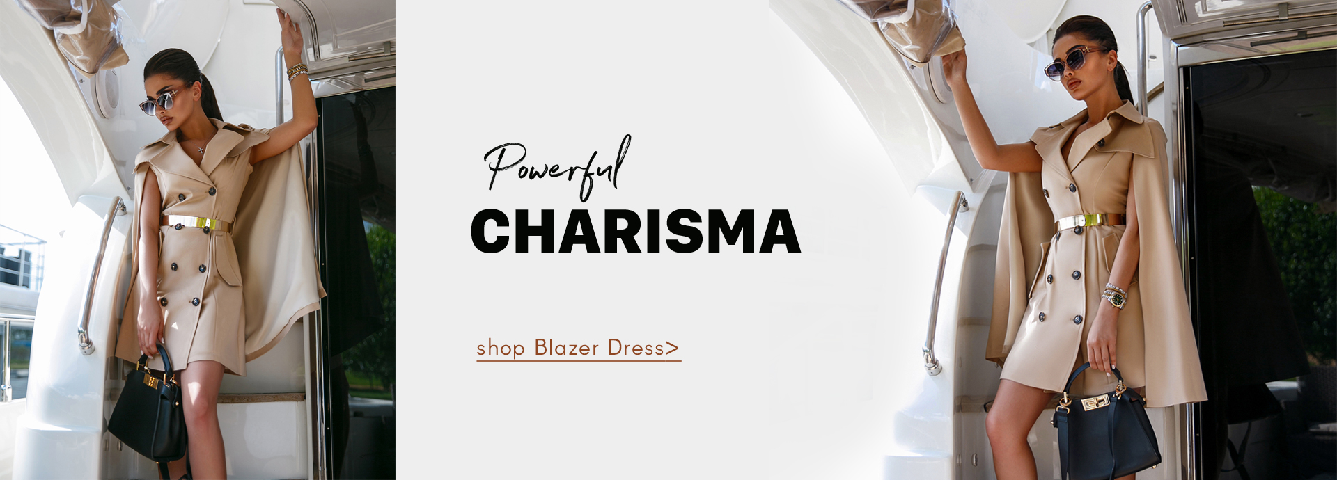 Powerful Charisma