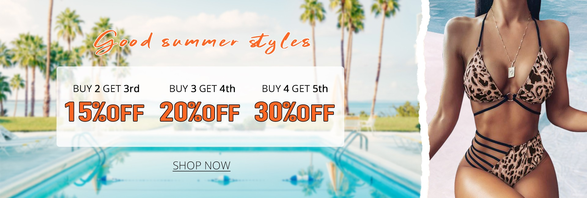 Good summer styles