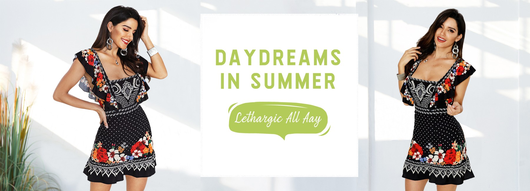 Daydreams In Summer
