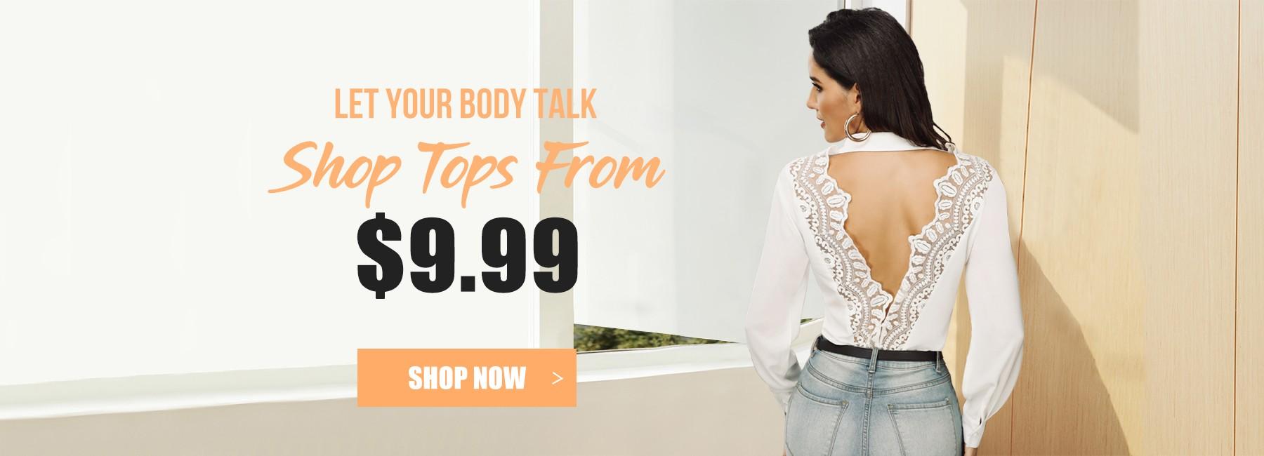 992fc02ff2 Boutiquefeel: Women's Fashion Online Shopping