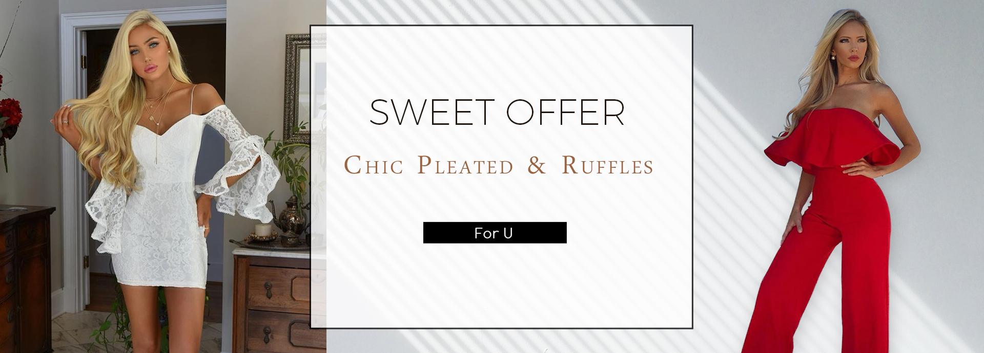 Sweet Offer
