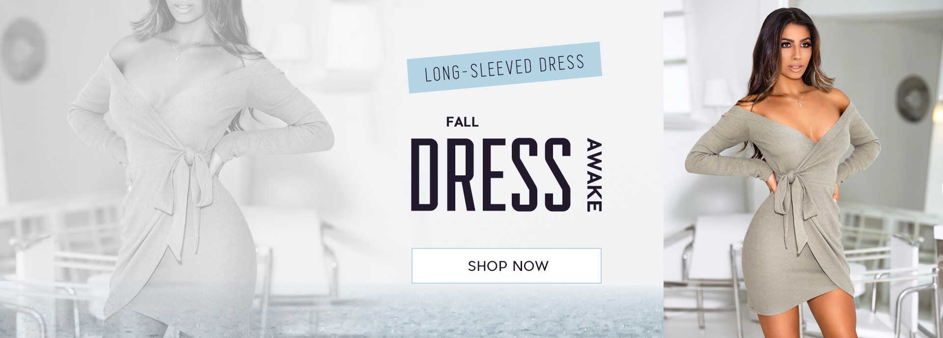 Fall Dress Awake
