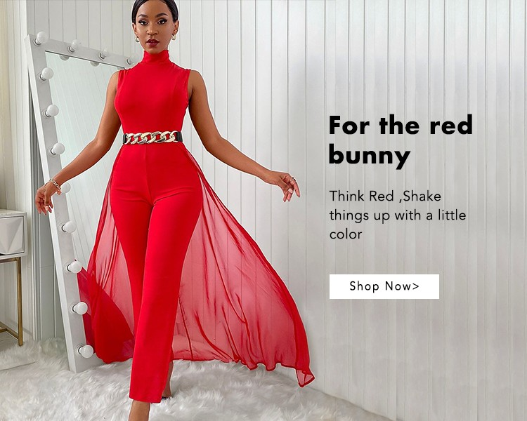 For the red bunny