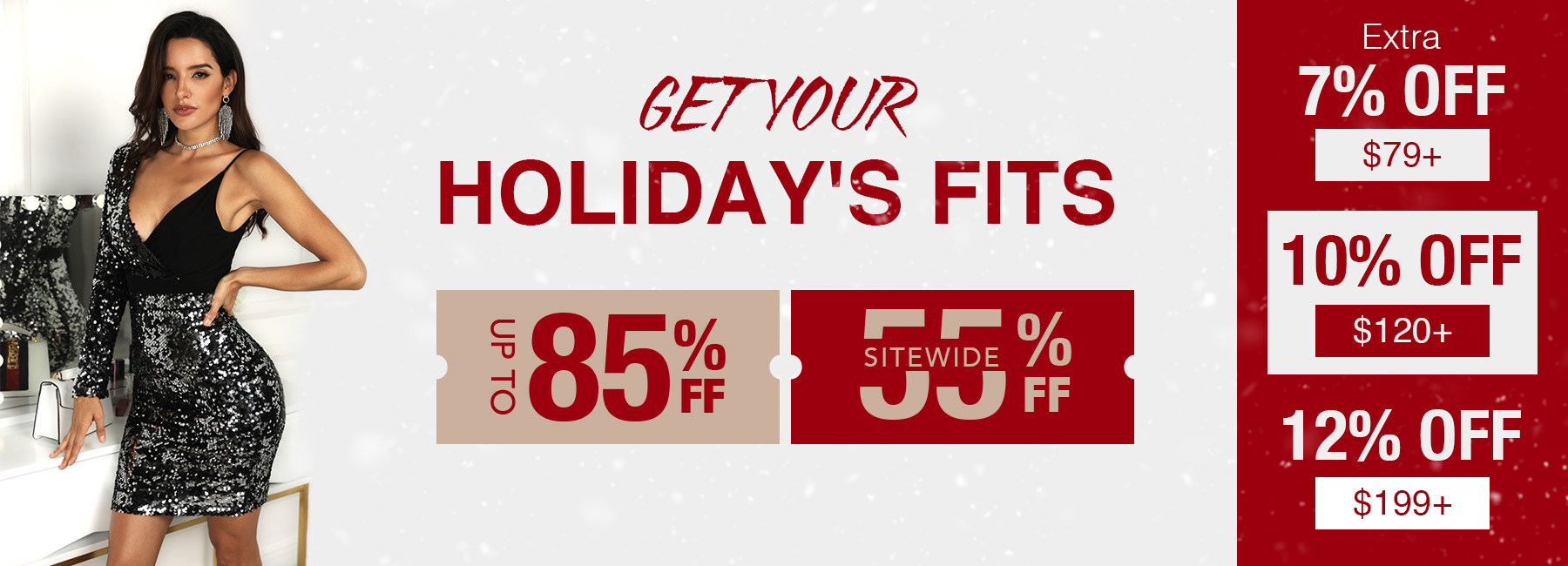 Get Your Holidays Fits