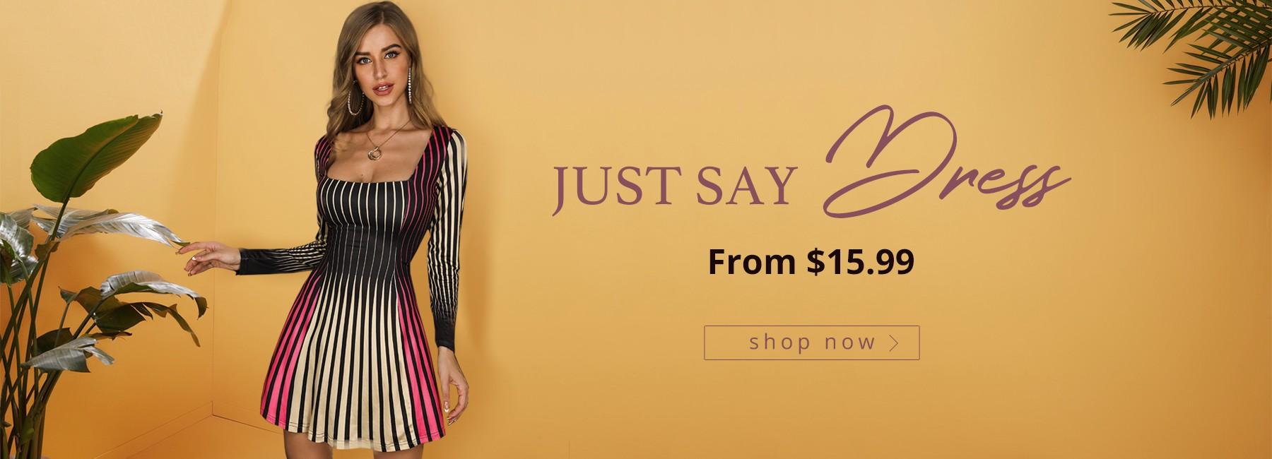 494ffccbb13 IVRose  Women s Fashion Online Shopping
