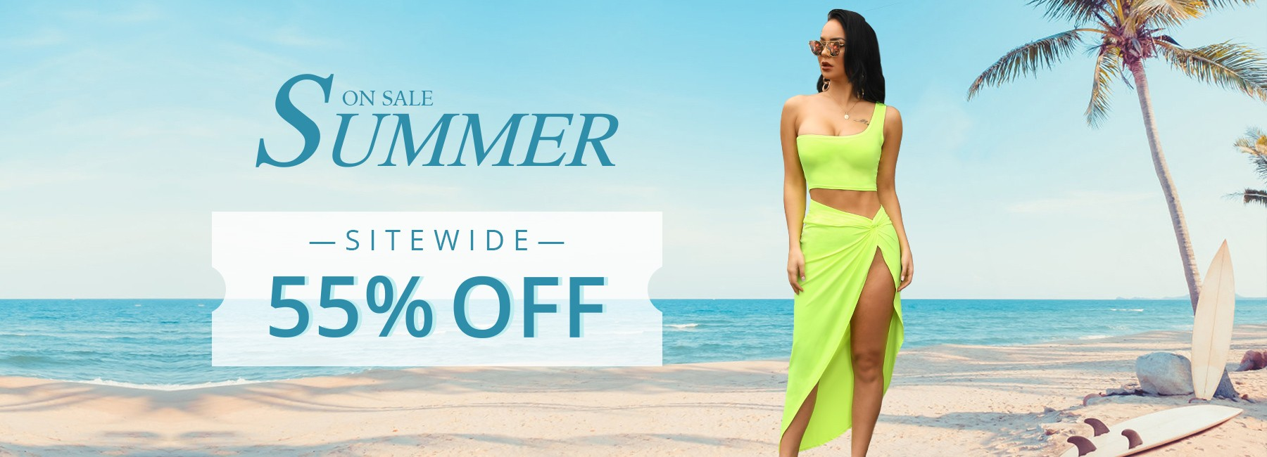 Easy Summer Sale
