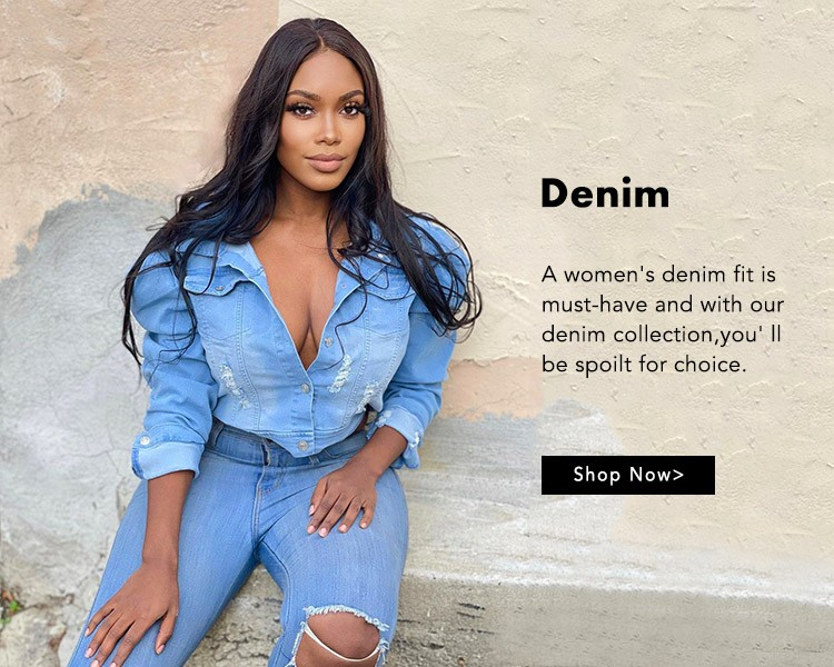 Denim Girl