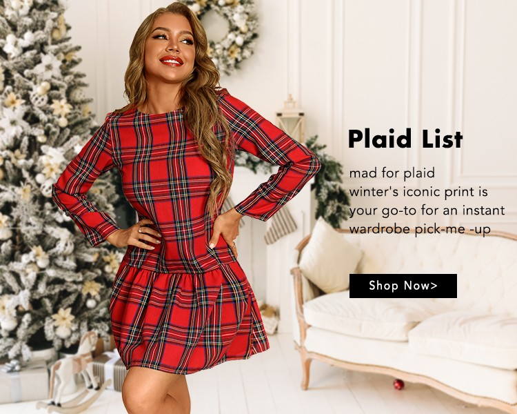 Plaid List