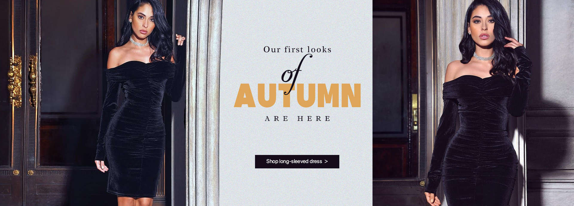 Our First Looks Of Autumn Are Here