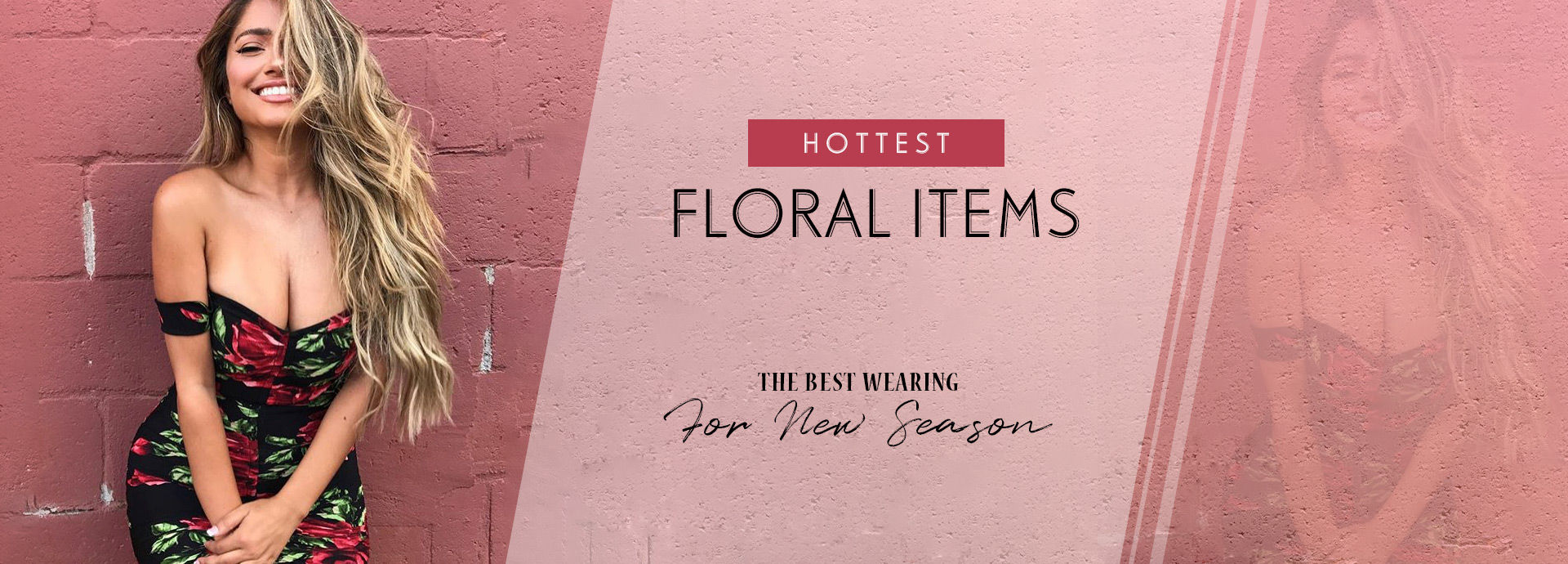 Hottest Floral Items