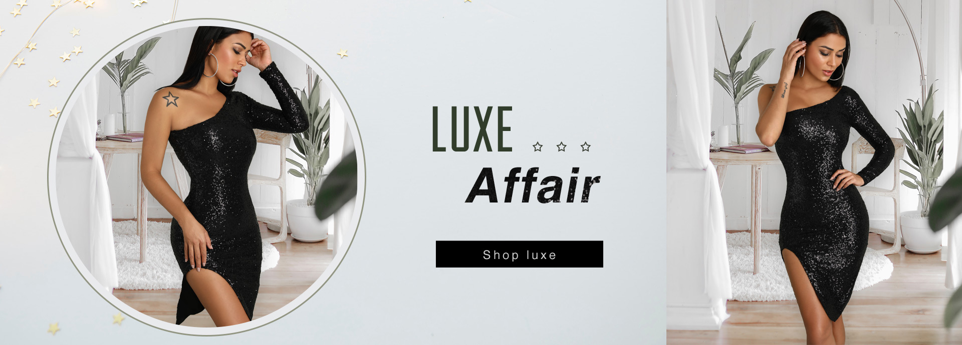 Luxe Affair