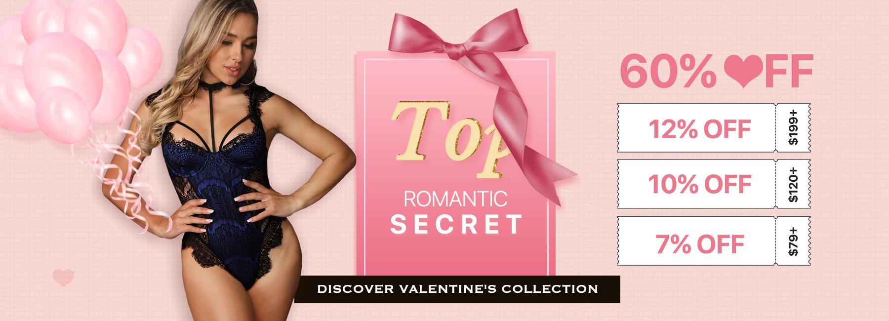 Top Romantic Secret