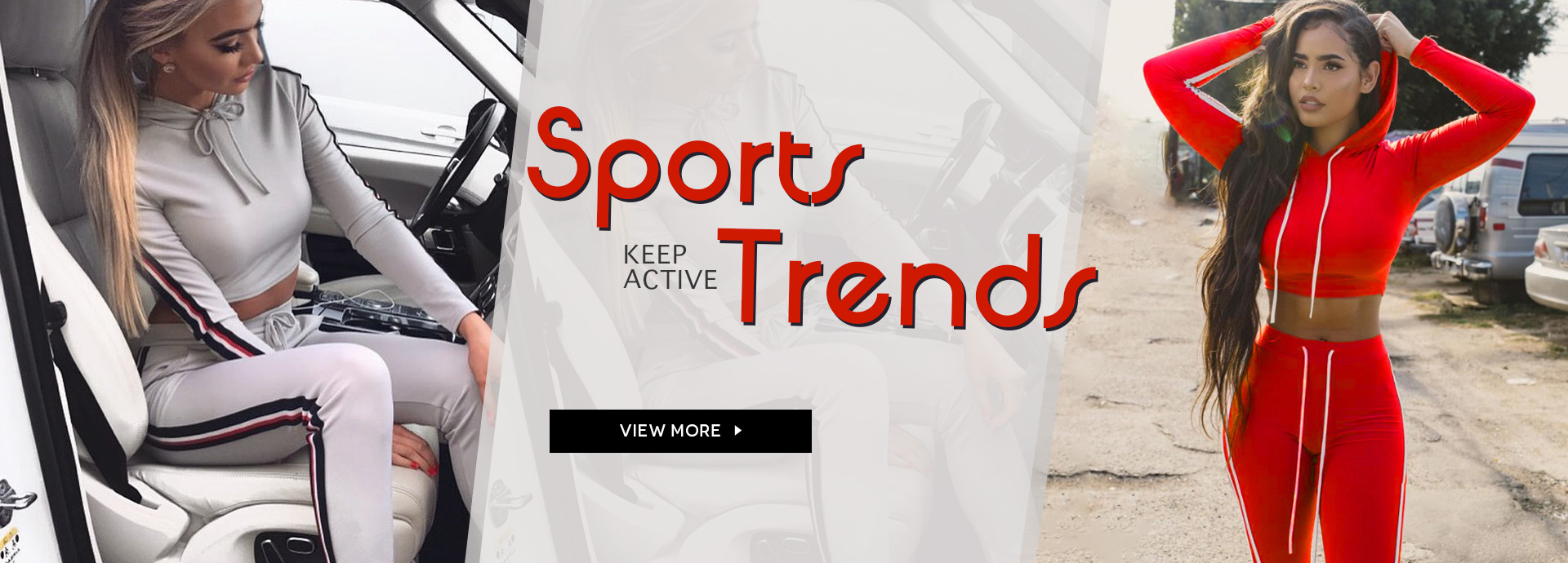 Sports Trends
