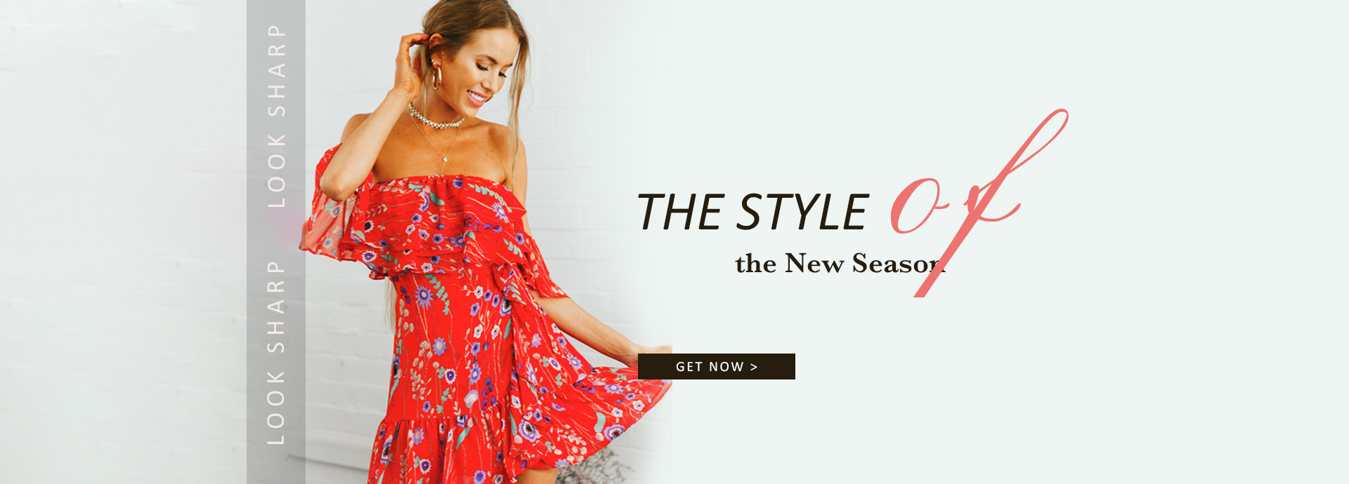 The Style Of The New Season