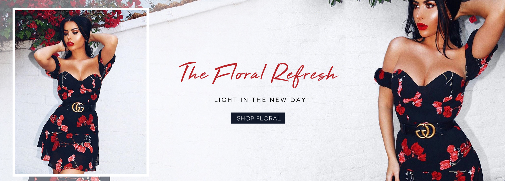 The Floral Refresh