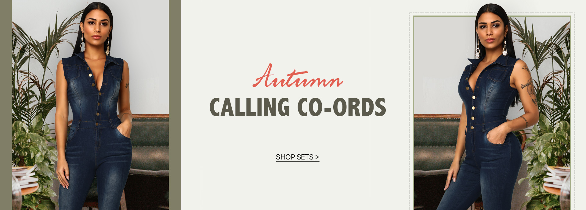 Autumn Calling Co-Ords