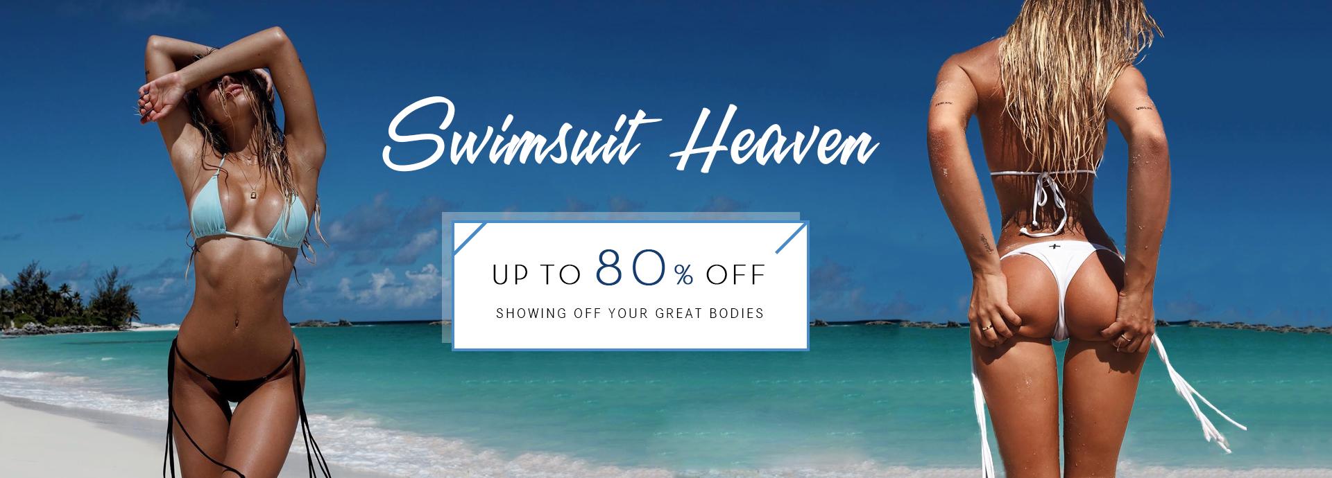 Swimsuit Heaven