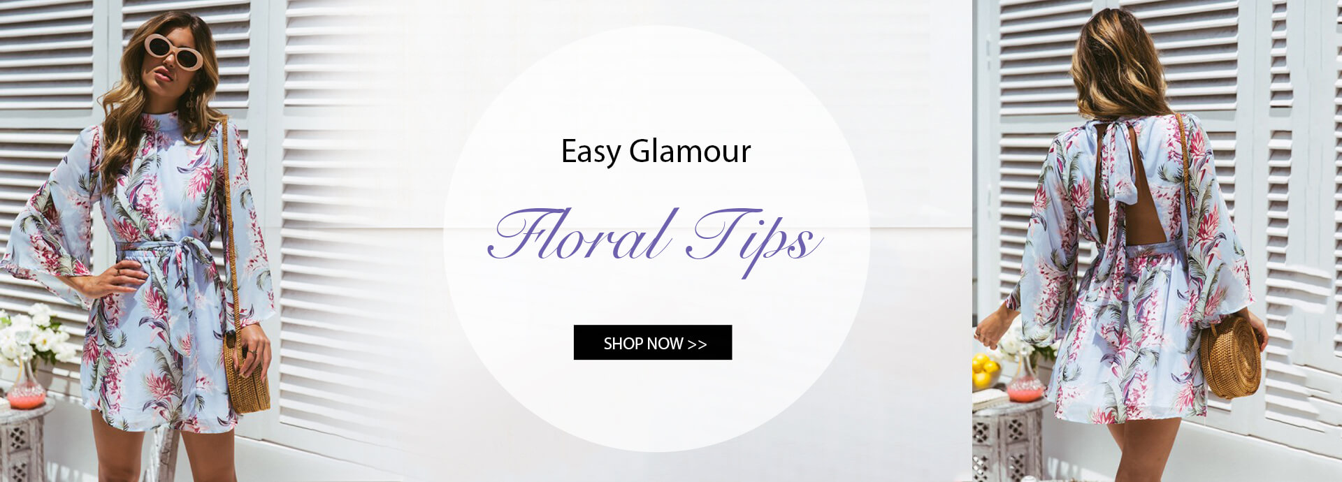 Floral Tips