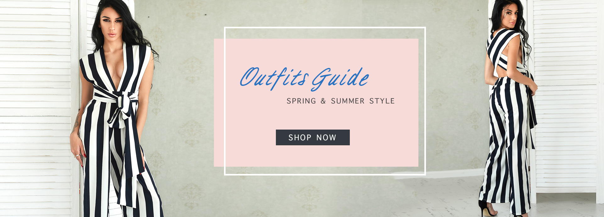 Outfits Guide