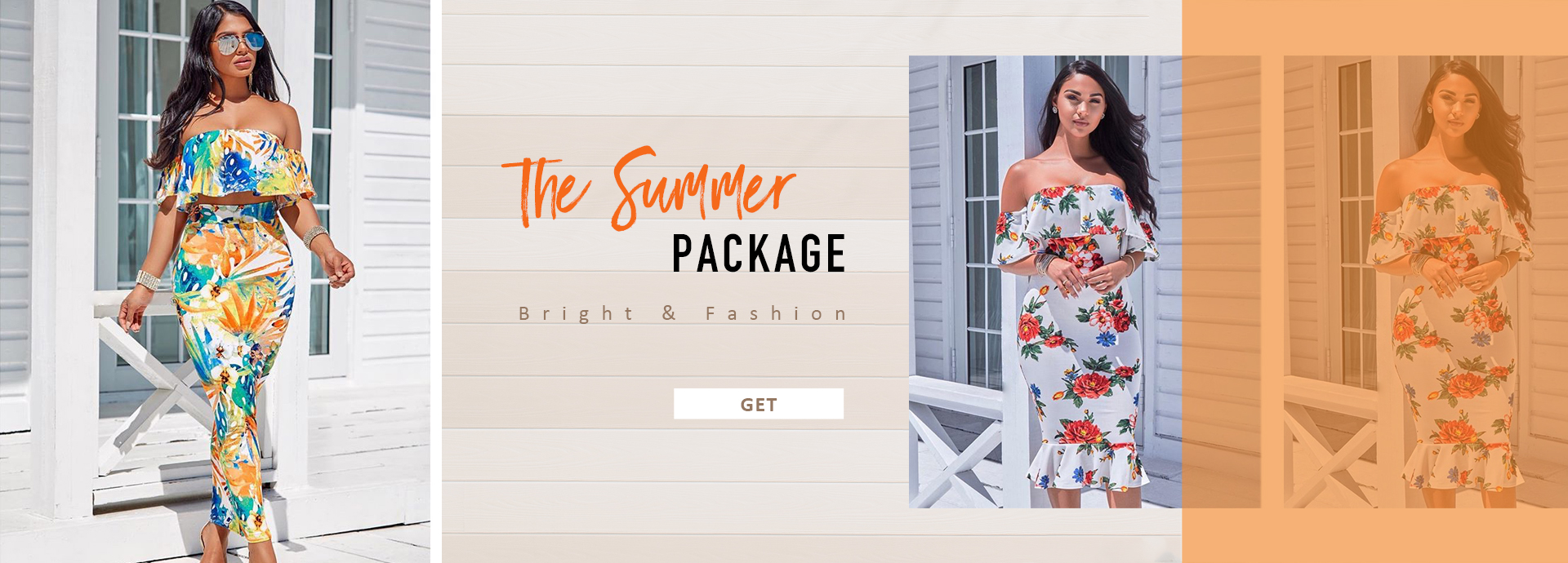 The Summer Package