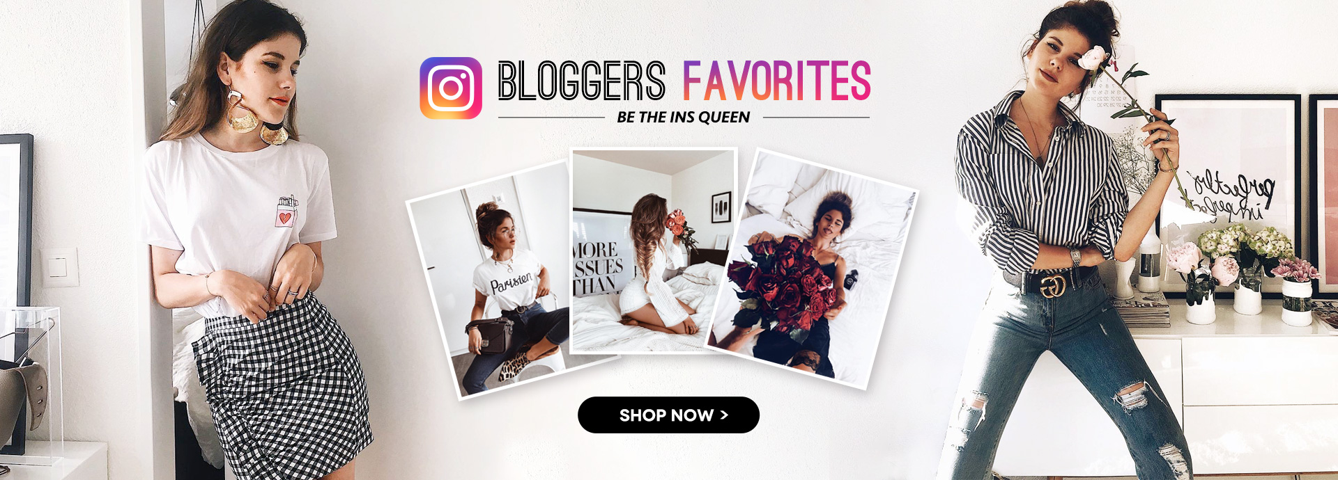 Bloggers Favorites