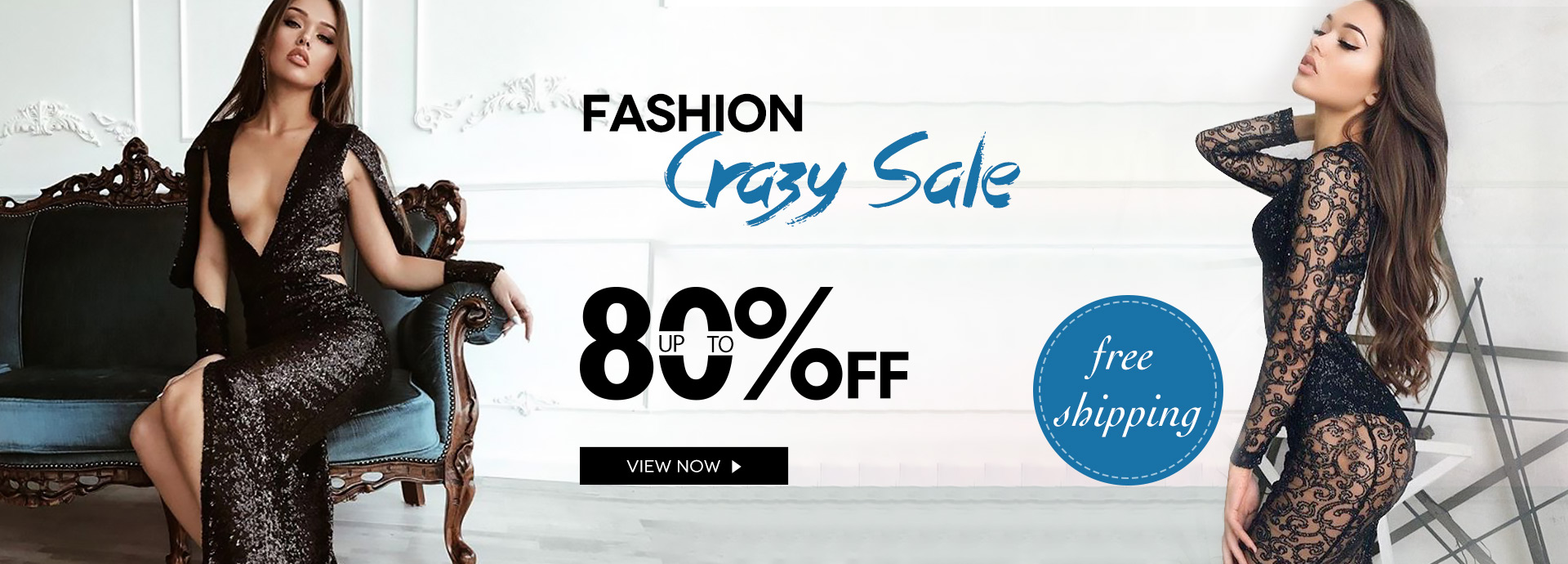 Fashion Crazy Sale