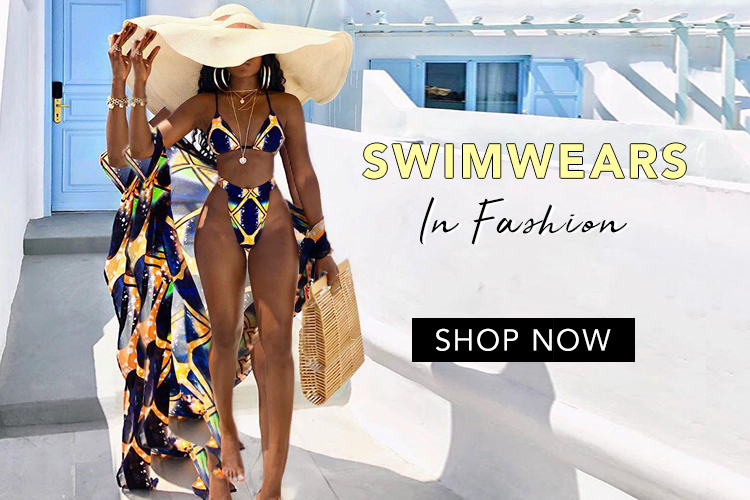 Swimwears In Fashion