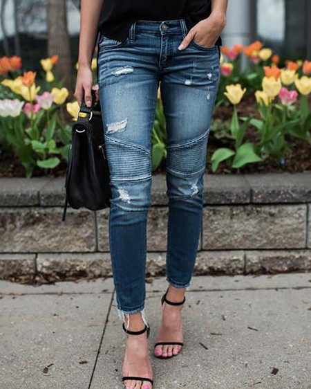 Jeans Chic