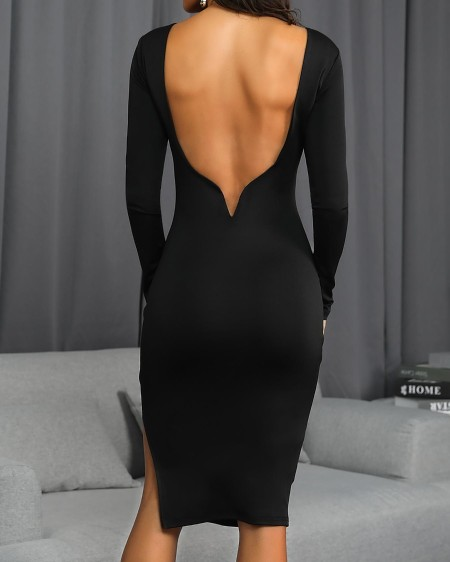 ea87bbb7 Women's Sexy Fashion Little Black Dresses Online Shoppifcang at Divasruby