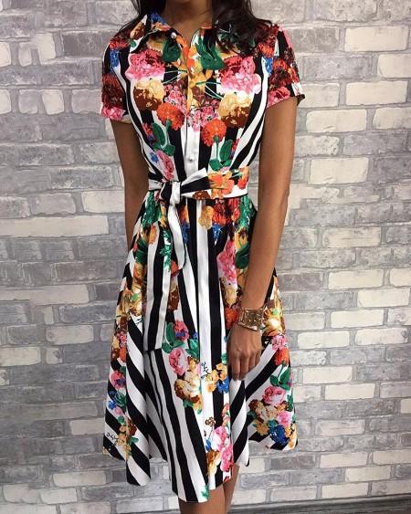8851b398993e Women's Fashion Shirt Dresses Online Shopping – Chic Me