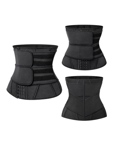 Waist Trainer Slimming Neoprene Belt Sweat Shapewear