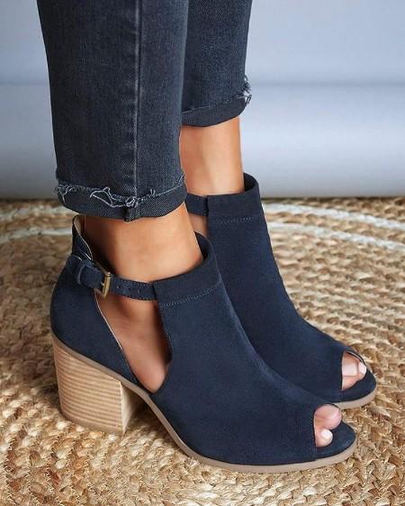 e44b3231cc2 Women's Fashion Pumps & Heels Online Shopping – Chic Me