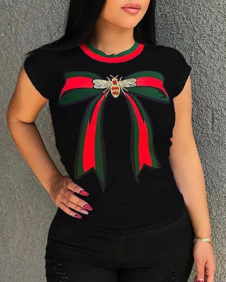 fa67e0b75 Women's Sexy Fashion T-shirt Online Shoppifcang at Voguelily