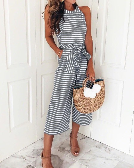 5ee211191a43 Women s Sexy Fashion Jumpsuits Online Shoppifcang at Chiquedoll